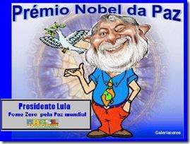 Prémio Nobel da Paz