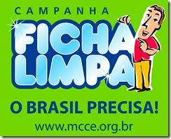 FICHA LIMPA -BRASIL PRECISA