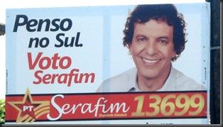 Sorriso-Serafim