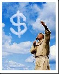 Igreja-dinheiro