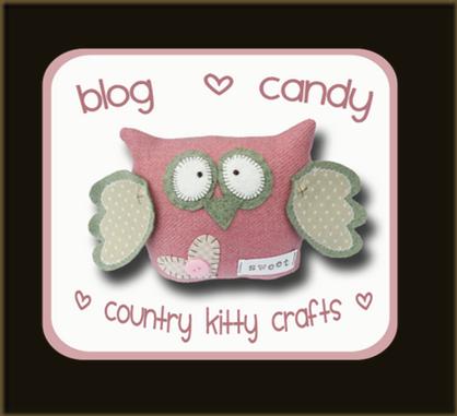 blog candy logo