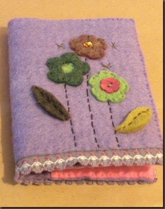 Rubri fiori lavanda