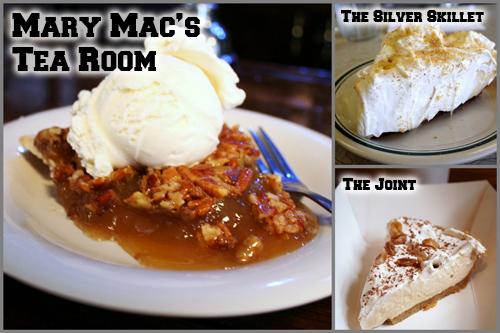 Mary Mac S Tea Room Catering