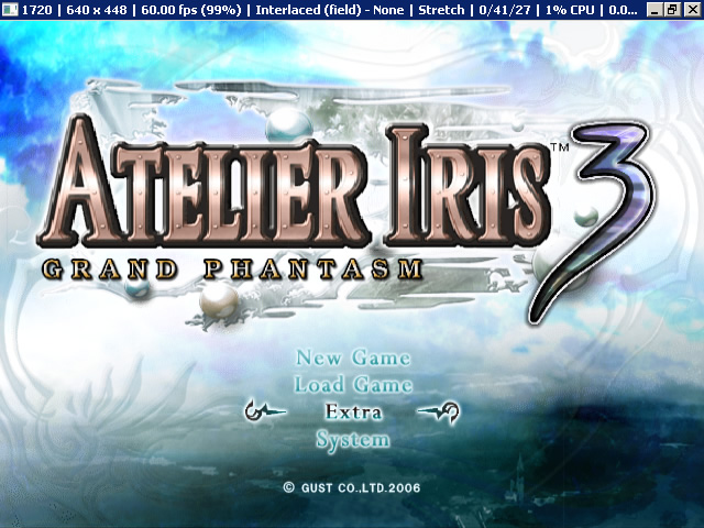 Atelier_Iris_3_Grand_Phantasm_US_Title_Screen