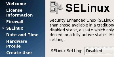 W3C_Fedora_SELinux