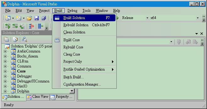 Visual_Studio_Dolphin-Wii_compilation_2