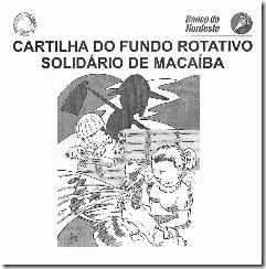 CARTILHA FRS MACAIBA CAPA ORKUT