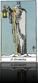 9 - O Eremita