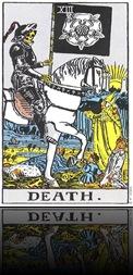 13 - A Morte