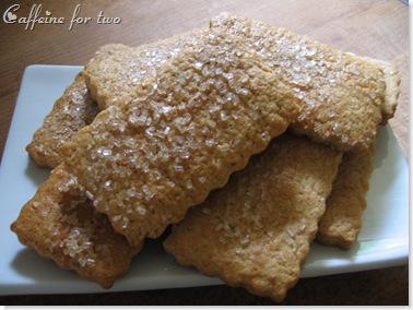 biscotti delle simili morbidi