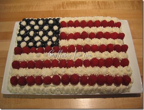 flag cake (2)