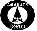 AMARAIS FM 105.9 – Rádio Comunitária