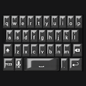 Black Pearl Keyboard Skin icon