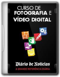 Curso de Fotografia e Vídeo Digital   Completo