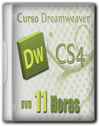 Curso de Dreamweaver CS4   Becck   VideoAula