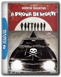 A Prova de Morte   DVDRip RMVB   Dublado