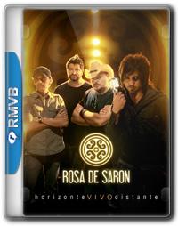 Rosa de Saron Horizonte Vivo Distante   DVDRip RMVB