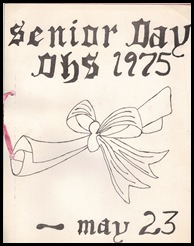 senior day 1975