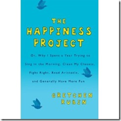 thehappiness project