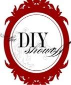 DIY Blog button
