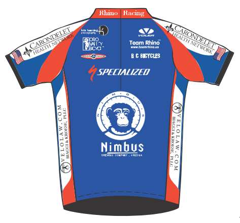 Jersey 2010 Front