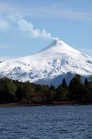 Villarrica Volcanoe (Pucon, Chile)