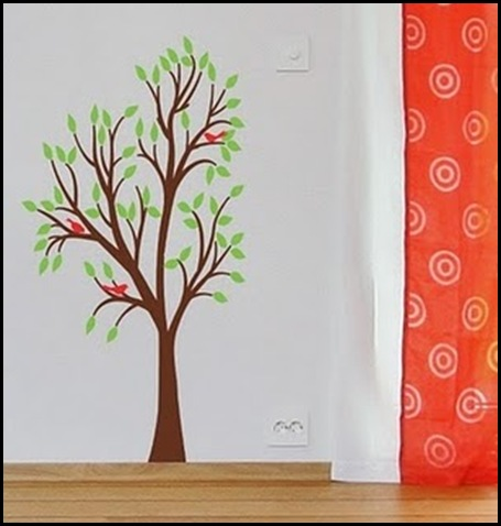cute tree small