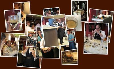 View Mas fotos curso 08-01-2011, cortesia Fernando ESCORCIA