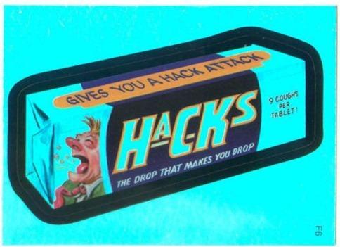 hack drops