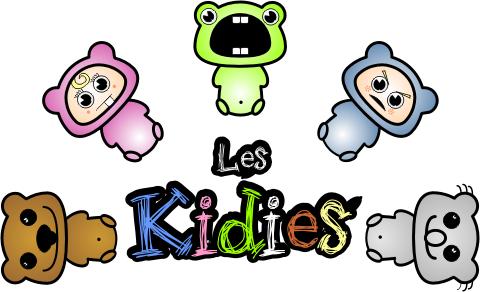 Les Kidies