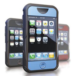 10 Ponsel Terlaris 2010 Versi Krusell