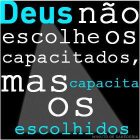 RECADINHO DE DEUS