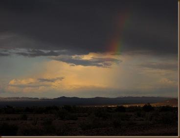 AZ rainbow