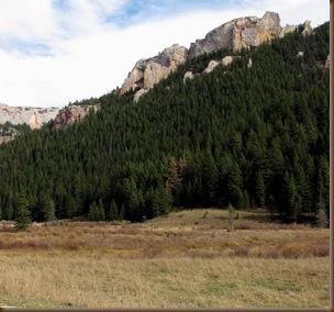 Sapphire Valley