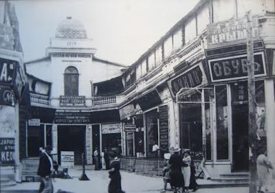 фото старого харбина