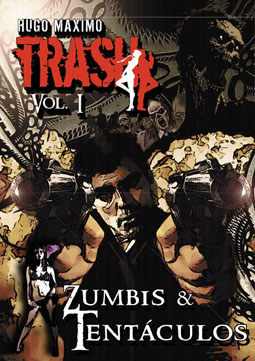 TRASH Vol. 1