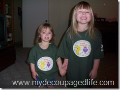 Primrose Family Dance Party t shirts