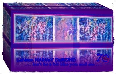Lennon Harvey Osmond FAB