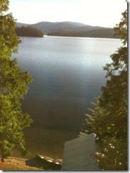 Newman Lake WA