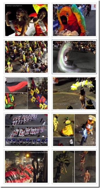 Desfile de Llamadas 2011