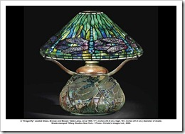 Dragonfly-Leaded-Glass-Table-Lamp