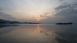 Rio Tuira, Darien.
