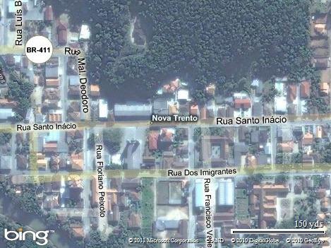 Cidade de Nova Trento