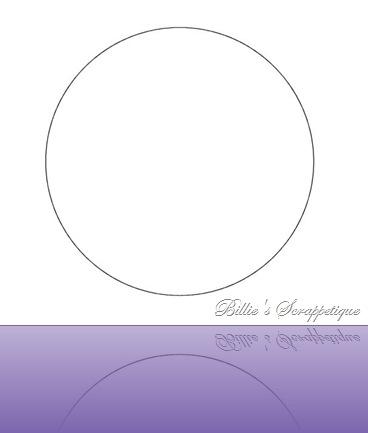 circle visual4