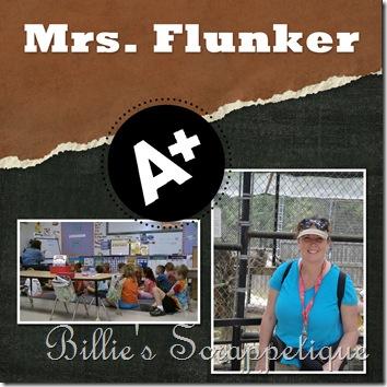 Flunker 24