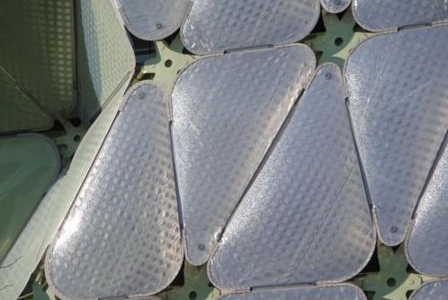 Material Texlon