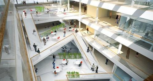 The educational centre of the future | World Architecture