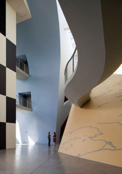 Herge-museum