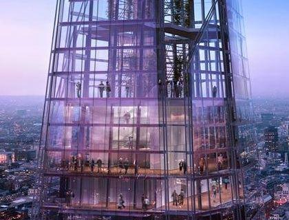 London, tower
