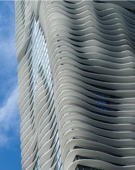 World Architecture - Aqua Tower